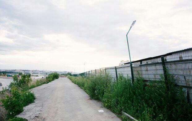 Жители Верхней Набережной против ночного клуба под окнами Иркутск, Самострой, Ночной клуб, Длиннопост