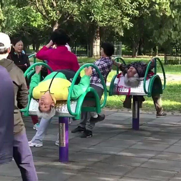Моменты повседневной жизни в Китае, которые вызывают недоумение у иностранцев Китай, Нравы, Обычаи, Привычка, Длиннопост