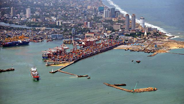 В Шри-Ланке возобновят смертные казни Казнь, Шри-Ланка, Новости