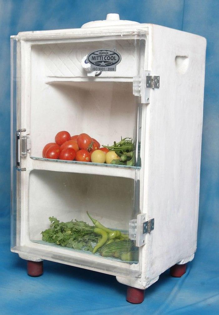 Очень старый Ñолодильник экология, электричество, индия, Ñолодильник, экосфера, длиннопост, изобретения