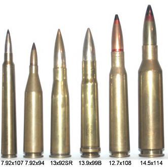 Крупный калибр пехоты - продолжение ч2 История, Оружие, Армия, Пулемет, 20 век, Калибр, Видео, Длиннопост