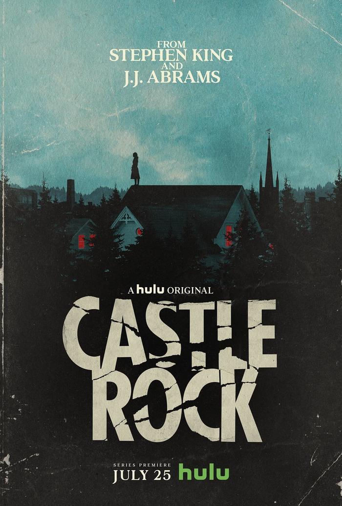 Hulu сняли документалку про город, придуманный Стивеном Кингом Я знаю чего ты боишься, Стивен кинг, Касл Рок, Ужасы, Мистика, Интересное, Сериалы, Видео, Длиннопост, Castle rock