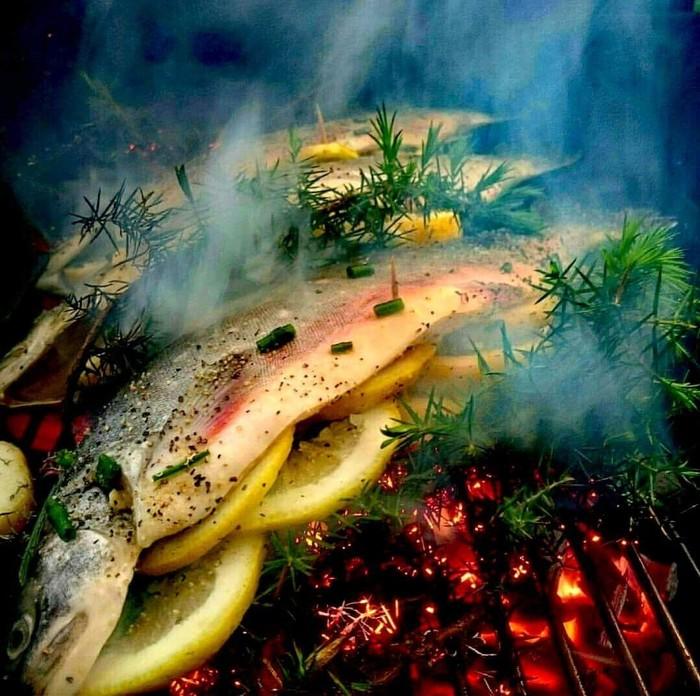 Несколько фото для моих подписчиков-5 Еда, Уличная еда, Длиннопост, Приятного аппетита