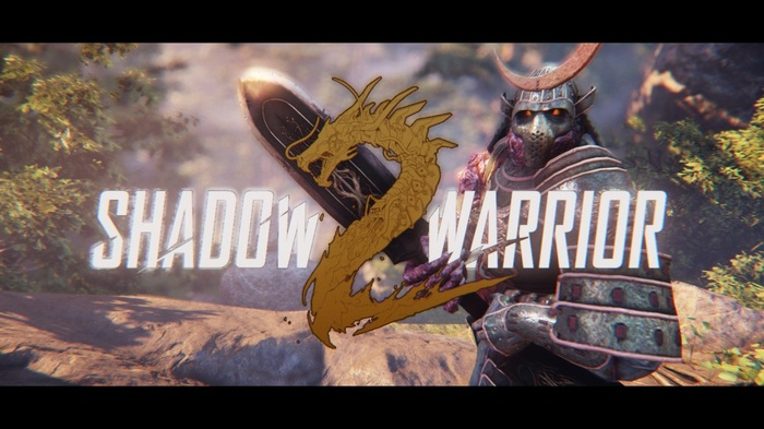 Shadow Warrior 2… Shadow warrior, Devolver Digital, Длиннопост