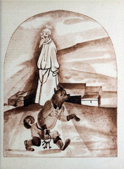 Якутские сказки (Айыы) Длиннопост, Мифология, Якутия, Текст