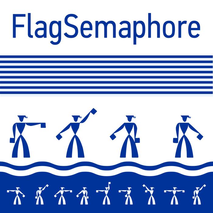 Немного морской премудрости в преддверии праздника ВМФ, День ВМФ, Азбука морзе, Семафор, Сигнал, Флаг, Справочник, Морфлот, Длиннопост
