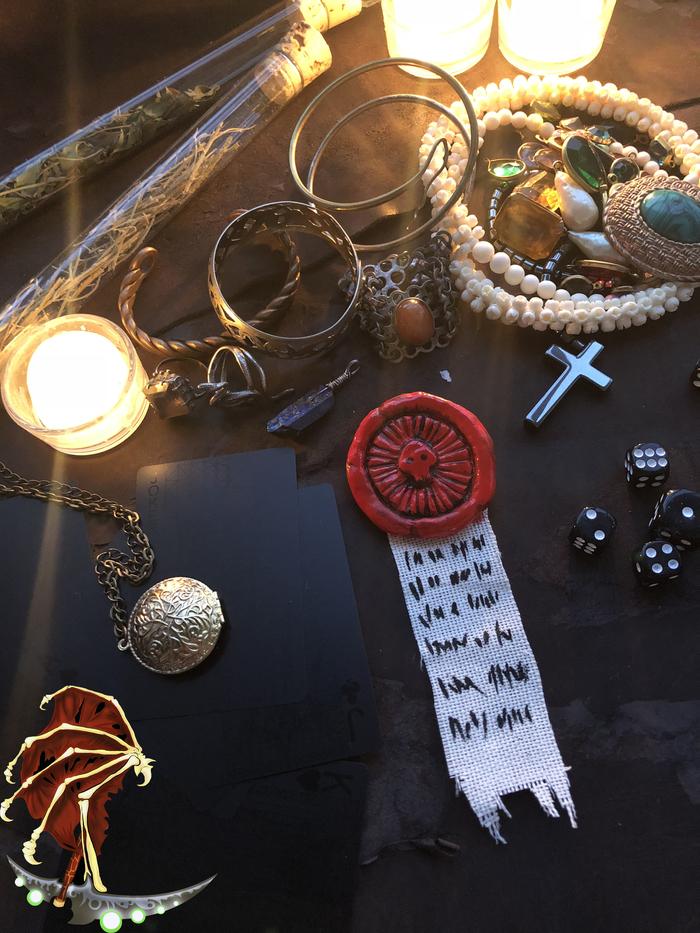Время вернуться в Темнейшее Подземелье! Lorebox, Darkest dungeon, Темнейшее подземелье, Крафт, Лорбокс, Длиннопост