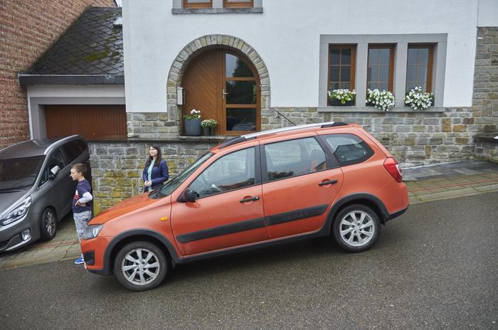 Собираемся в Италию Лада Калина, Авто, Путешествия, Поездка на машине, Путешествие в Европу