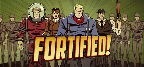 Fortified Steam халява, Свежее, Lootboy