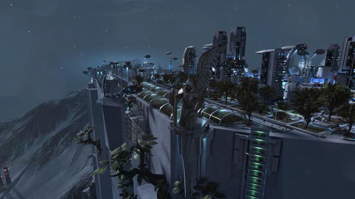 Стратегия с элементами выживания Cliff Empire Cliff Empire, Игры, Стратегия, Градостроительный симулятор, Ключи, Халявные ключи, Разработка игр, Стрим, Длиннопост