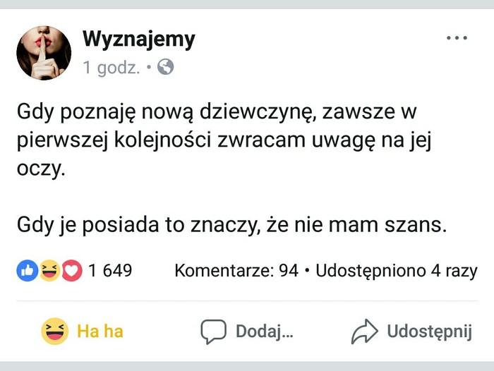 Без шансов Знакомства, Подслушано, Польша, Глаза, Девушки