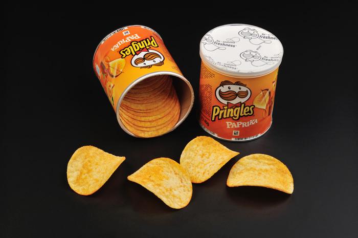 Немножко оPringles Чипсы, Pringles, Еда, Длиннопост