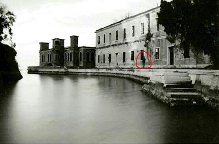 Повелья — зловещий остров чумы Повелья, Венеция, Чума, Сумашедший дом, Длиннопост