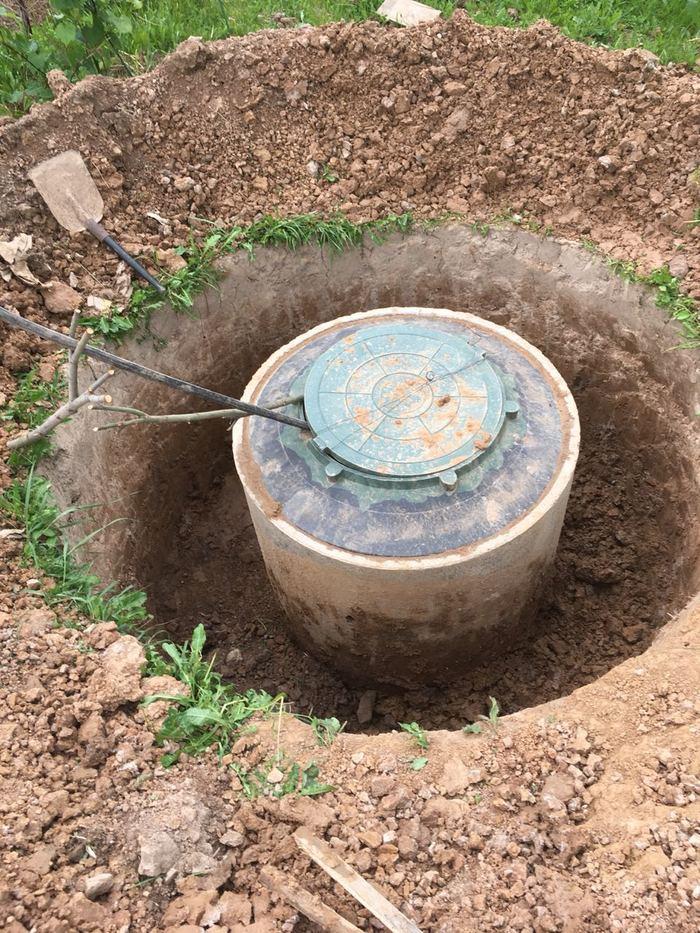Как сделать гидроизоляцию колодца