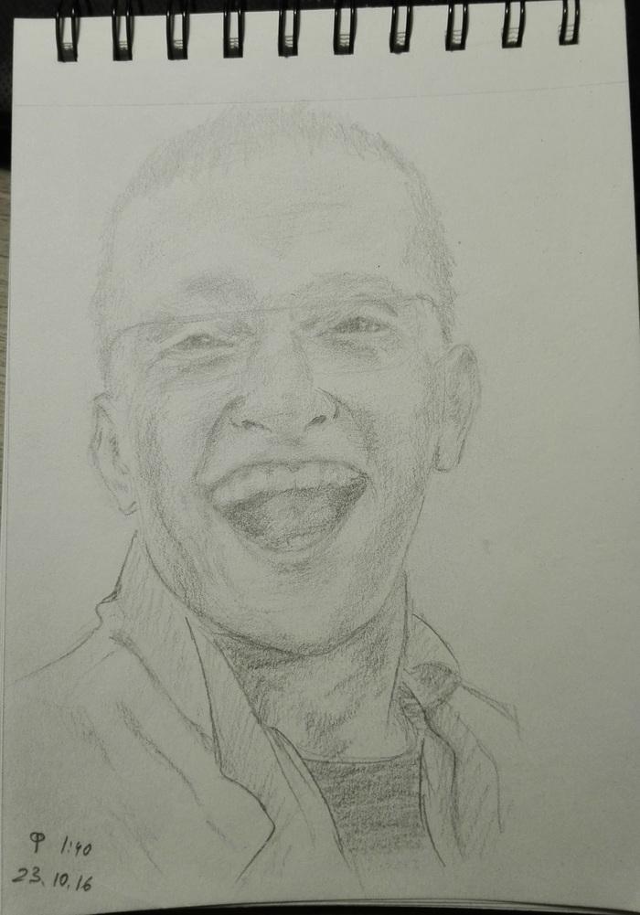Портреты Рисунок карандашом, Карандаш, Простой карандаш, Рисунок, Портрет, Портрет по фото, Арт, Длиннопост