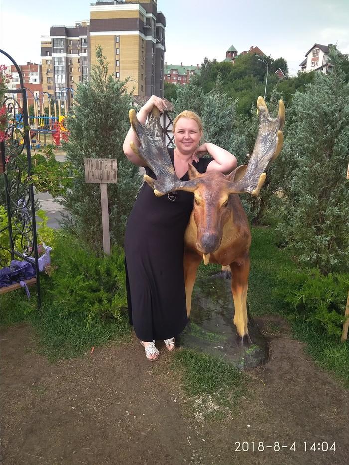 Самара, давайте погуляем) Девушки-Лз, Самара, 36-40 лет, Компания-Лз, Прогулка