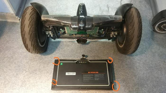 Ремонт nibebot pro Ремонт техники, Ninebot pro, Ремонт ninebot pro, Длиннопост