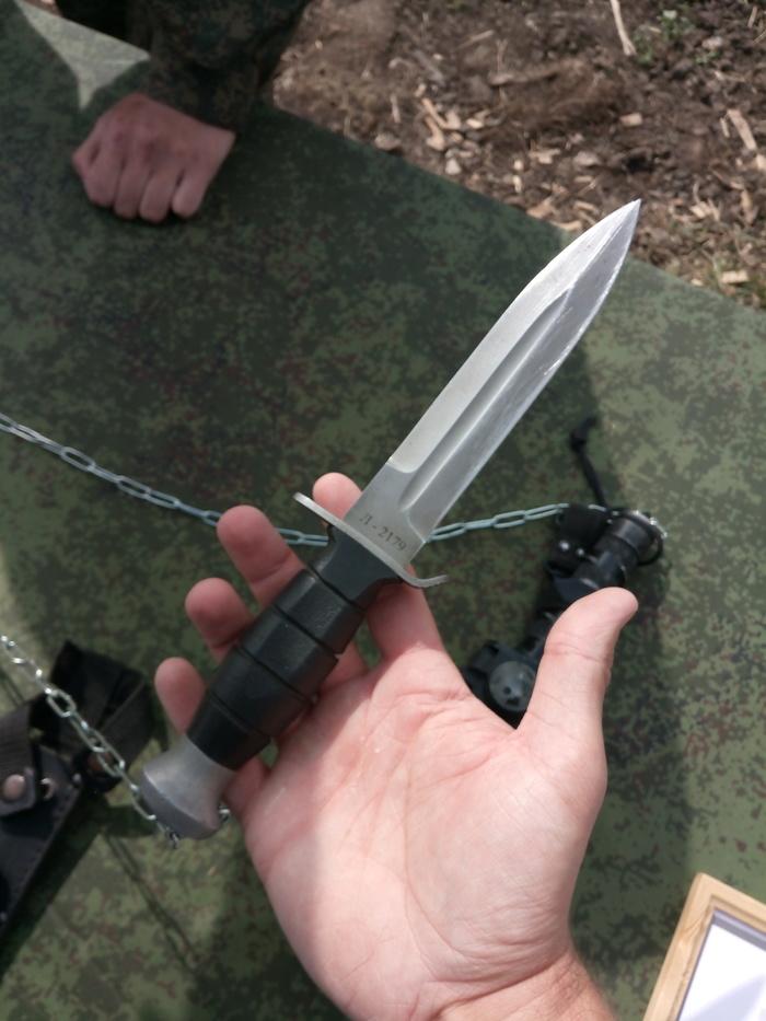 Снова о ножах Нож, Холодное оружие, Боевой нож, Саро, Гонка Героев, Ратник, Моё, Длиннопост