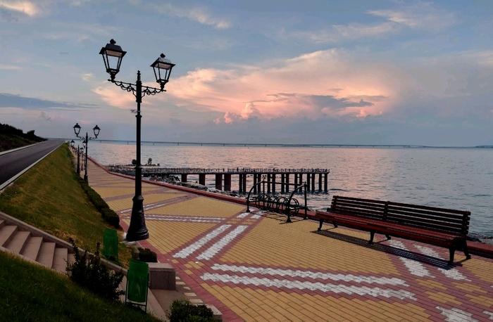 Ульяновск: набережная, которую мы заслужили Ульяновск, Мусор, Набережная, Волга, Срач, Длиннопост, Чистота, Чистомен