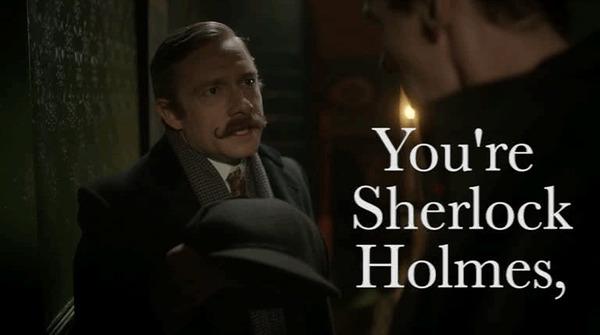 За кадром: Шерлок Холмс(2009) Шерлок Холмс, Актеры и актрисы, Фильмы, Гай Ричи, Длиннопост, Гифка