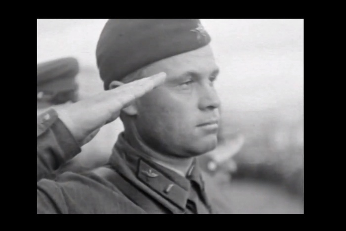 Забытая армия. Письмо режиссёру. Документальный фильм, Великая Отечественная война, Вечная память, Длиннопост