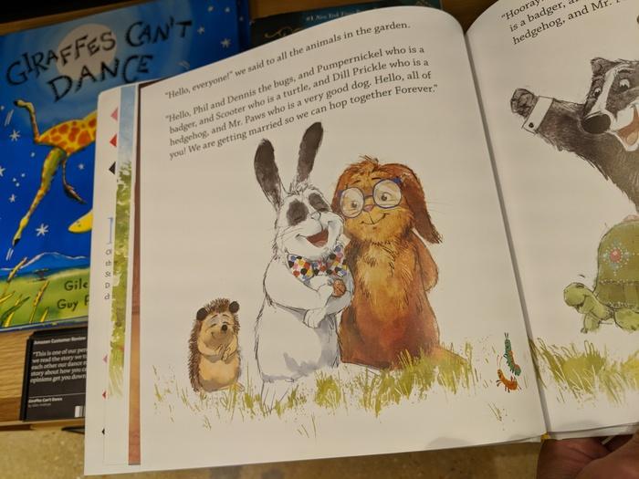 Книжки для детей в Америке Книги, Геи, Дети, Детские книжки, США, Длиннопост