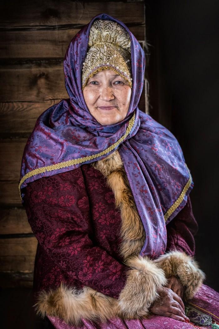 «Я проехал 40 000км по Сибири, фотографируя местных жителей. Вот результат» Фотография, Сибирь, Народ, Александр Химушин, Дальний Восток, Малые народы, Чукча, Буряты, Длиннопост