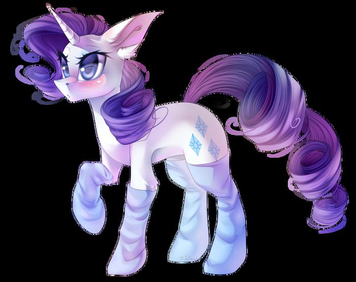 Продолжая животрепещущую тему носков My little pony, Ponyart, Rarity, Mlp носочки