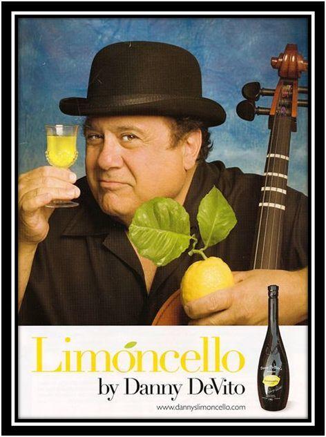 Приготовление лимончелло Лимончелло, Ликер, Итальянский, Алкоголь, Сделай себе сам, Длиннопост, Лепра
