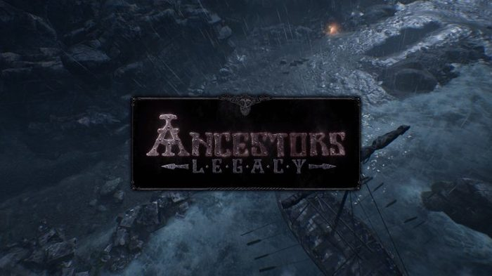 Ancestors Legacy… 1с, Ancestors Legacy, Destructive Creations, Rts, Strategy, Длиннопост