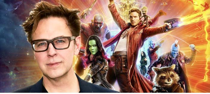 Marvel пытается убедить Disney вернуть Джеймса Ганна Фильмы, Новости, Marvel, Walt Disney Company, Джеймс Ганн, Стражи галактики, Скандал, Kinofranshiza
