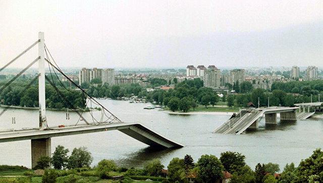 Захарова призвала Запад ответить за бомбардировки Югославии Мария захарова, Югославия, Сербия, Россия, НАТО, Ядерное оружие, Политика, США