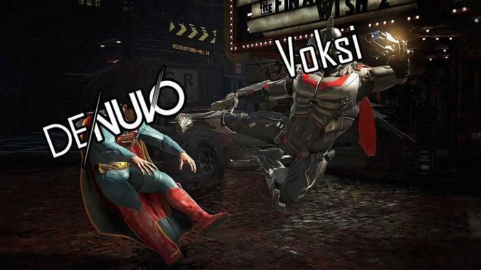 В тюрьму за Far Cry и DOOM: что случилось с хакером Voksi? Компьютерные игры, Denuvo, Voksi, Арест, Видео, Длиннопост