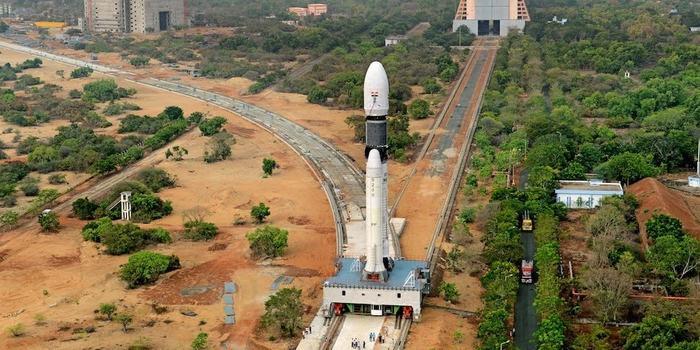 Индия каждый месяц будет запускать по две космические ракеты Космос, Индия, Ракета, Копипаста