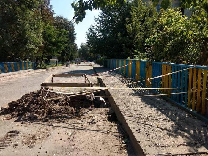 Всеукраинская мостоболь. Украина, Политика, Зрада, Мост, Фотография