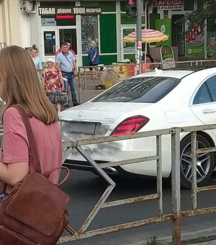Хитропоповозка ver2.0 Брянск, Водятел, Хитрожопость, Моё, Длиннопост