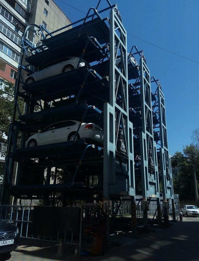 Цена решения проблемы пробок Авто, Краснодар, Пробки, Платная парковка