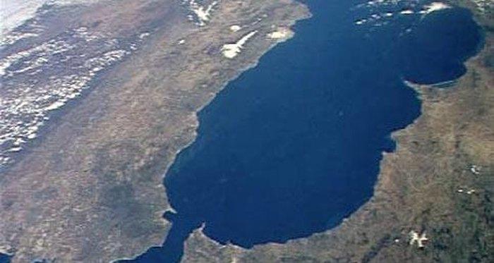 Средиземное наводнение: Потоп. Популярная механика, Средиземное море, Геология
