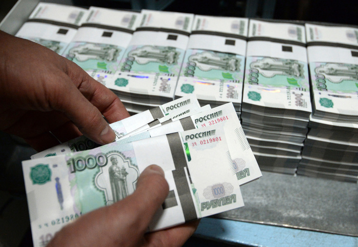 Пропало 44 млн рублей вещдоков в МВД. Не нашли Новости, Нижний Новгород, Негатив, МВД
