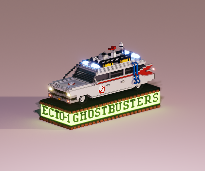 Who ya gonna call?!