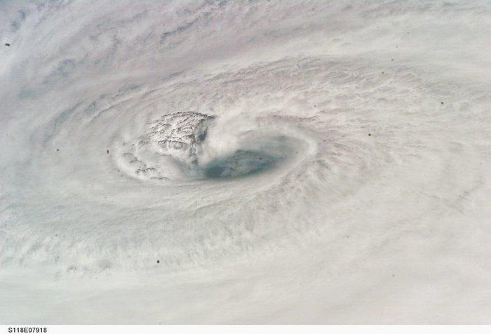 7 самых впечатляющих фотографий Земли из космоса Популярная механика, Космос, Фотография, Интересное, Длиннопост