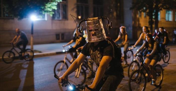 """В Москве запретили  """"Велоночь"""" Без рейтинга, Москва, Футбол, Велосипед, Ночь, Запрет, Новости"""