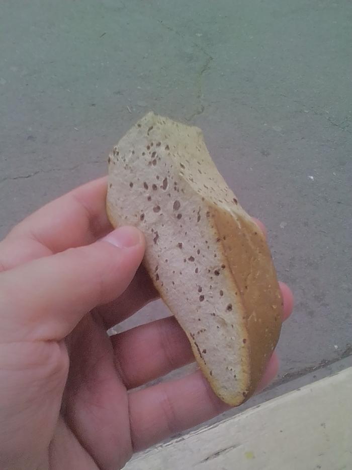 Хлебный камень