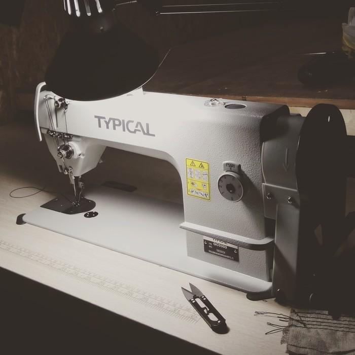 Новая тачка, чувак!!! Шитье, Швейная мастерская, Швейная машинка, Тюмень, Badcat, Проба, Длиннопост