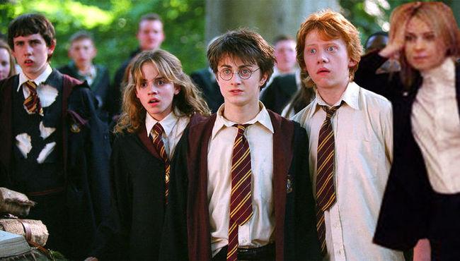 Милонов в споре о школьной форме привел в пример «Гарри Поттера» Милонов, Школа, Гарри Поттер, Яндекс дзен
