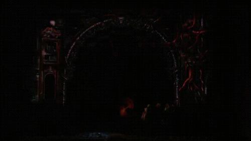 Фаан-опера. «Зачарованный остров» 3. Фаан-Опера, Опера, Классическая музыка, Зачарованный остров, Барокко, Видео, Гифка, Длиннопост