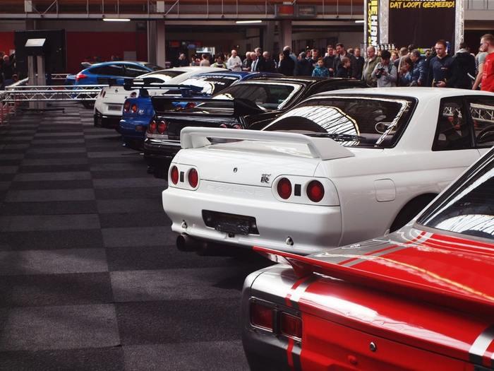 Все в сборе... Авто, GTR, Nissan, Nissan gt-r, Красота
