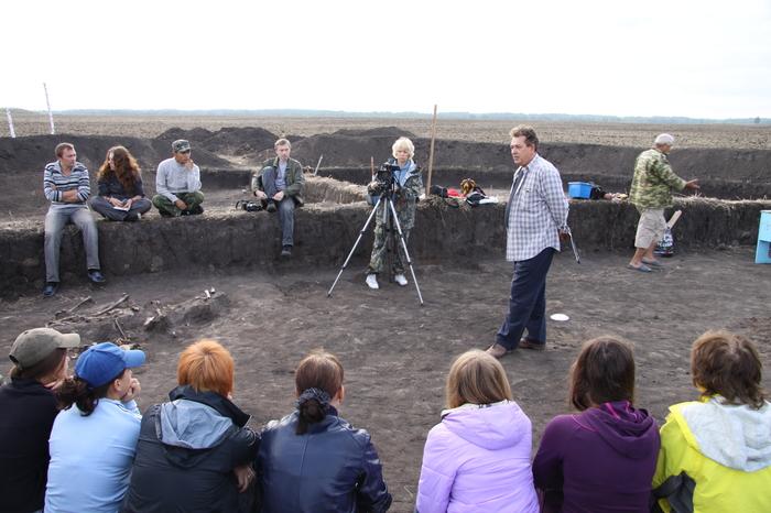 Как попасть на археологические раскопки? Археология, Раскопки, Экспедиция, Работа, Длиннопост