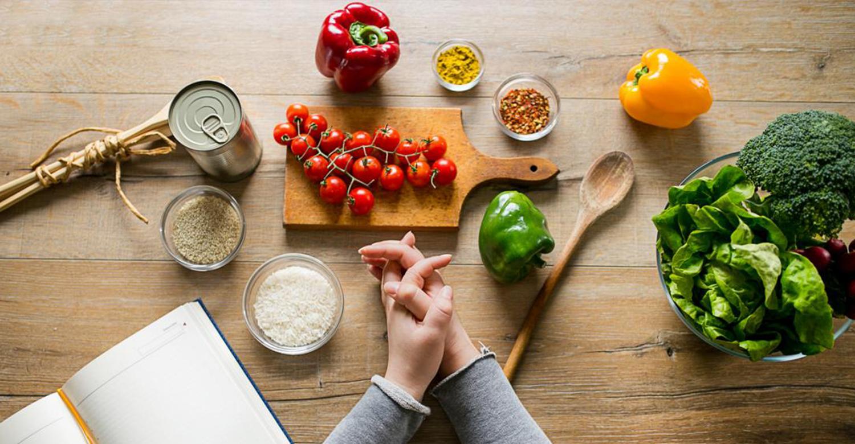 Рацион питания для эффективного похудения