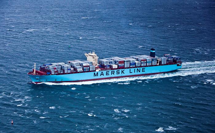 Maersk проверит способность Севморпути конкурировать с Суэцким каналом. Судоходство, Море, СевМорПуть, Новости